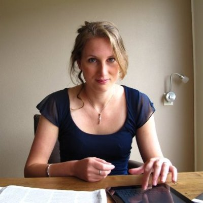 Inge Rouhof